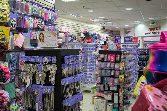 bijoux montres centre commercial la coupole des halles